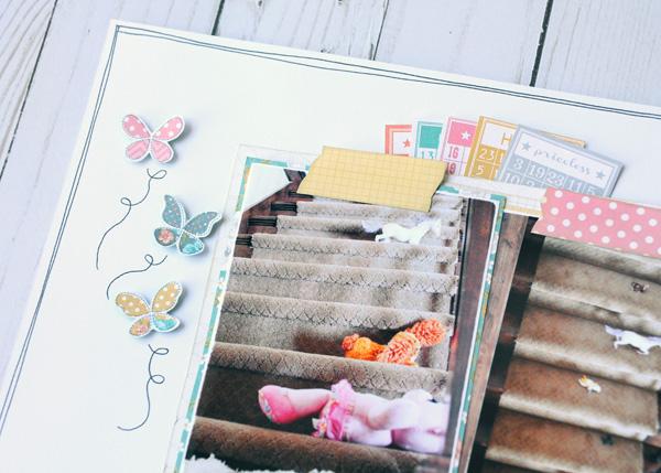 Jana Eubank Simple Stories Vintage Bliss Steps 2 600