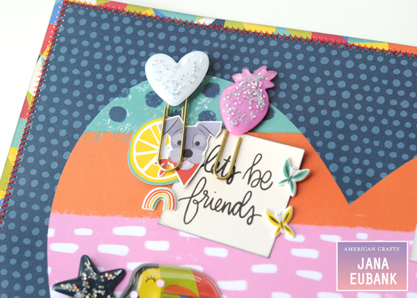 Jana-Eubank-American-Crafts-Shimelle-Box of Crayons-Last-Time-Scrapbook-Page-2-600