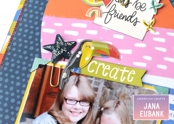 Jana-Eubank-American-Crafts-Shimelle-Box of Crayons-Last-Time-Scrapbook-Page-4-600