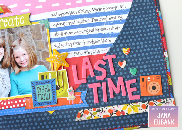 Jana-Eubank-American-Crafts-Shimelle-Box of Crayons-Last-Time-Scrapbook-Page-5-600