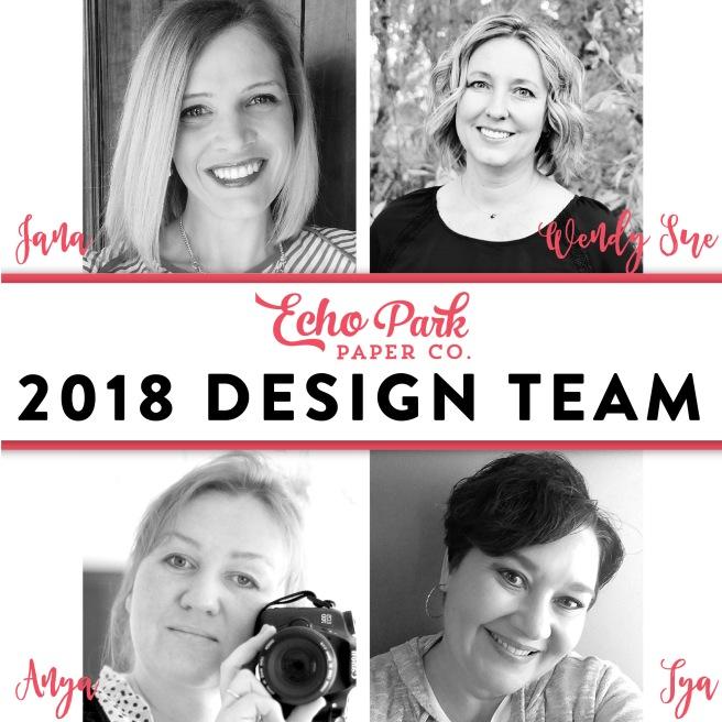 design team email