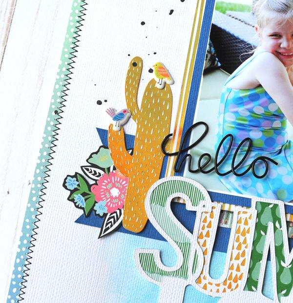 Jana Eubank Amy Tangerine Sunshine Good Times Summer Lovin 3 600