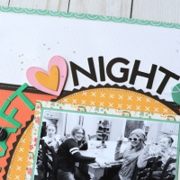 Echo Park Paper: Craft Night