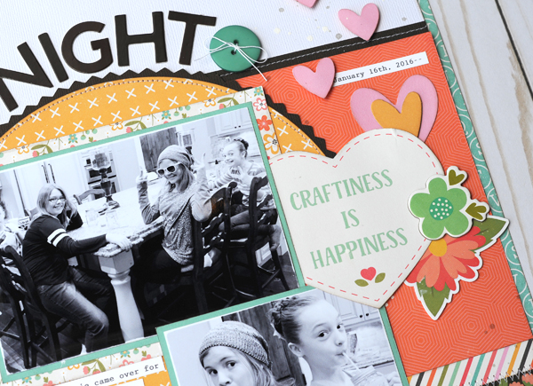 Jana Eubank Echo Park Rather Be Crafting Craft Night Scrapbook Page 3 600