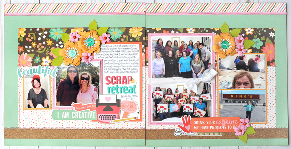 Jana Eubank Echo Park Rather Be Crafting Scrap Retreat 1 600