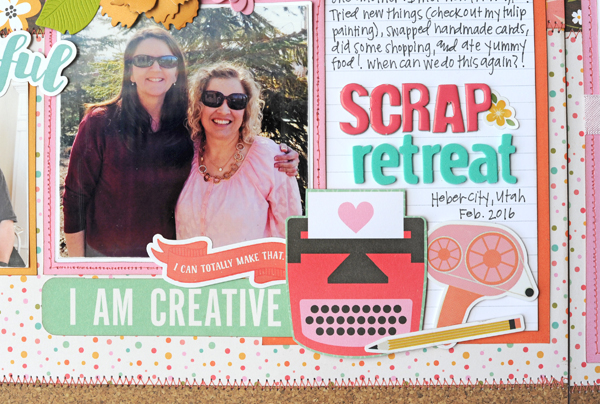 Jana Eubank Echo Park Rather Be Crafting Scrap Retreat 5 600
