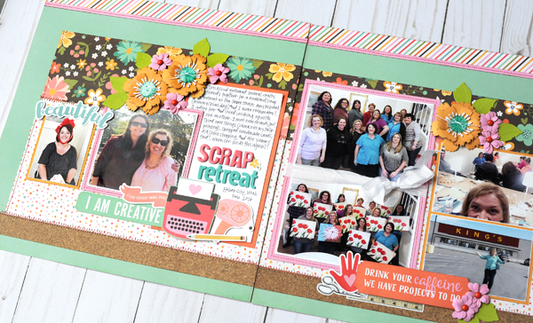 Jana Eubank Echo Park Rather Be Crafting Scrap Retreat 7 600