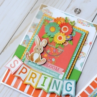 Spring Cards!
