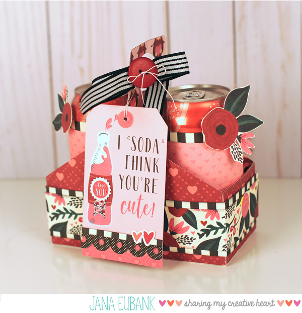 Jana Eubank - Studio 5 - Carta Bella Hello Sweetheart Soda Cute Carrier 1 600