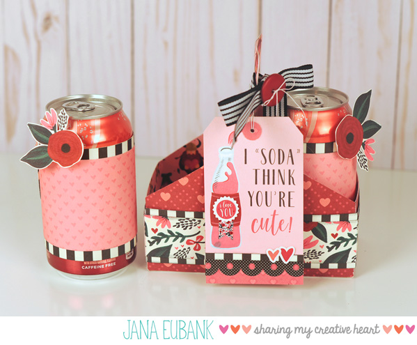 Jana Eubank - Studio 5 - Carta Bella Hello Sweetheart Soda Cute Carrier 2 600