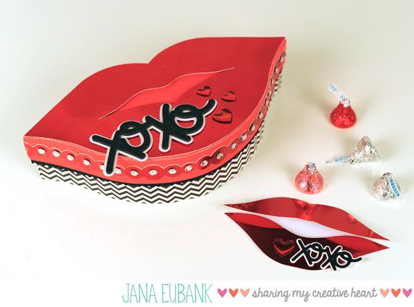 Jana Eubank - Studio 5 - Valentine Lips Box 1 600