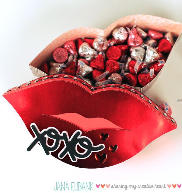 Jana Eubank - Studio 5 - Valentine Lips Box 2 600