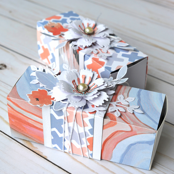 Jana Eubank American Crafts OneCanoeTwo Twilight Boxes 1 600