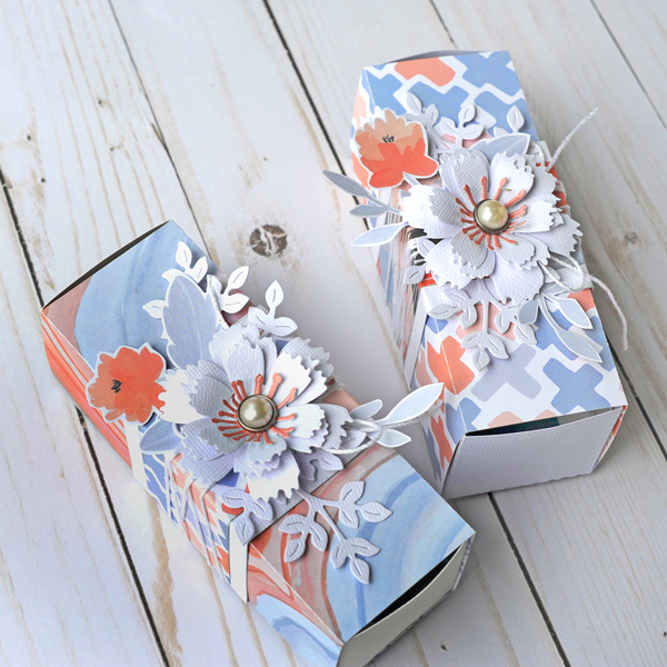 Jana Eubank American Crafts OneCanoeTwo Twilight Boxes 2 600