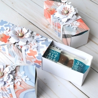 American Crafts: Twilight Gift Boxes