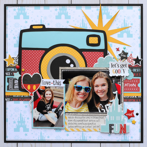 Jana Eubank Echo Park Paper Wish Upon a Star FUN Layout 1 600