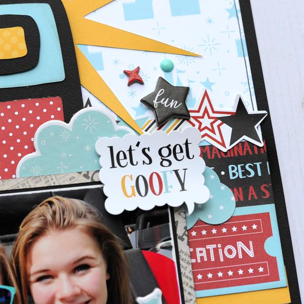 Jana Eubank Echo Park Paper Wish Upon a Star FUN Layout 3 600