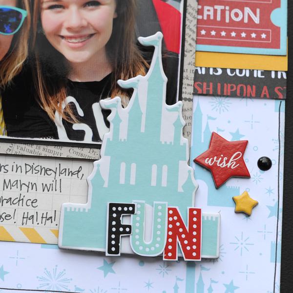 Jana Eubank Echo Park Paper Wish Upon a Star FUN Layout 4 600