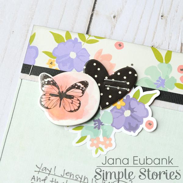 Jana Eubank Simple Stories Bliss Enjoy Little Things 2 600