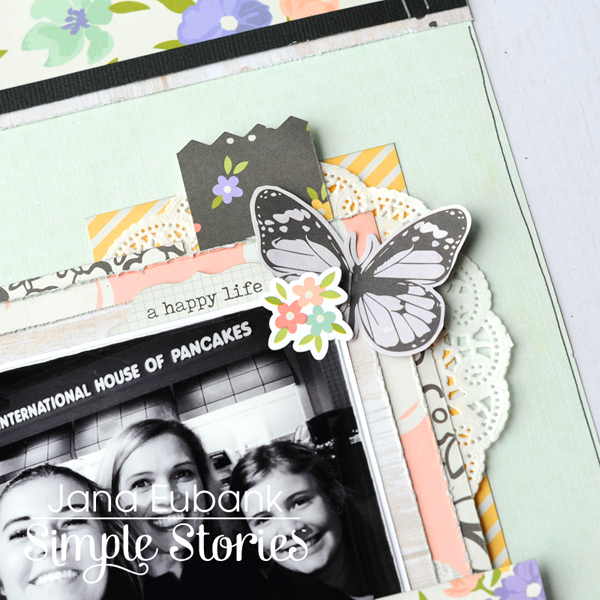 Jana Eubank Simple Stories Bliss Enjoy Little Things 3 600