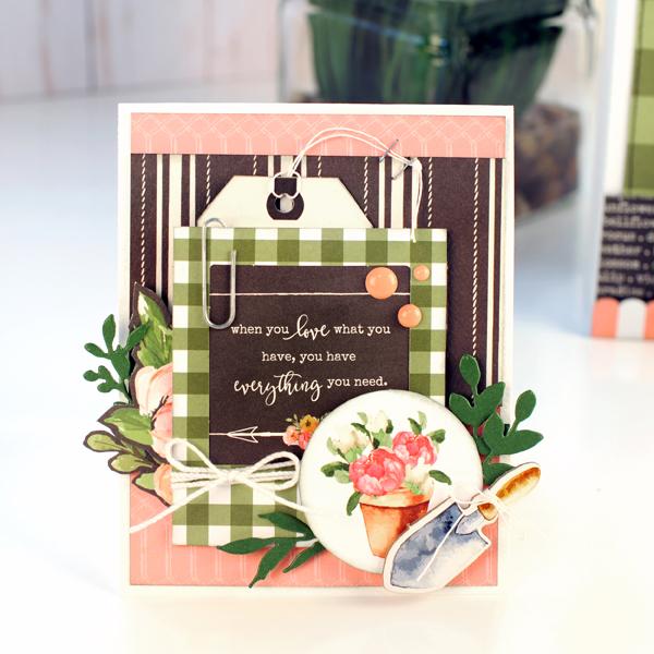 Jana Eubank Spring Market Door Gift Bag 9 600