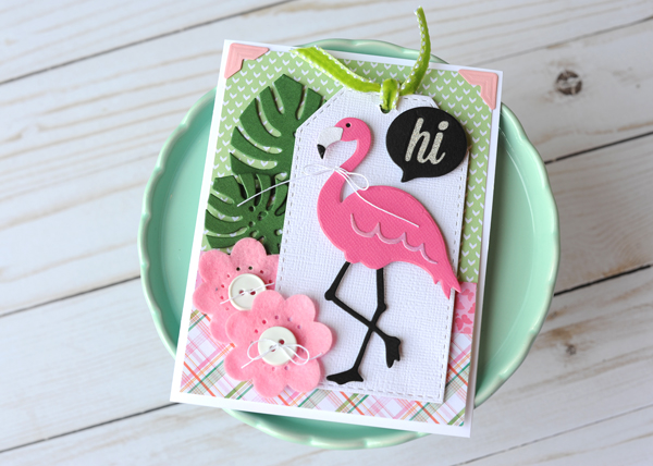 Jana Eubank CardMaps May 2018 Flamingo Card 2 600