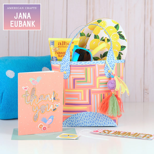 Jana Eubank American Crafts Teacher Gift 2 600
