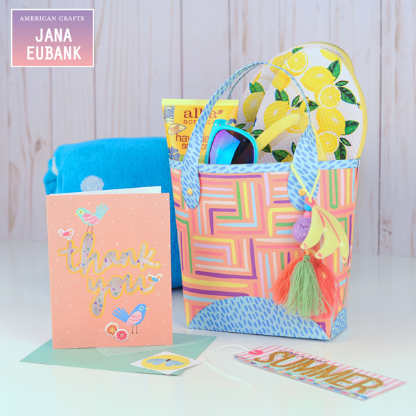 Jana Eubank American Crafts Teacher Gift 6 600