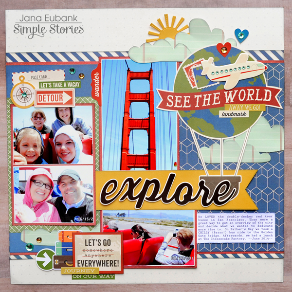 Jana Eubank Simple Stories Travel Notes Explore Layout 1 600