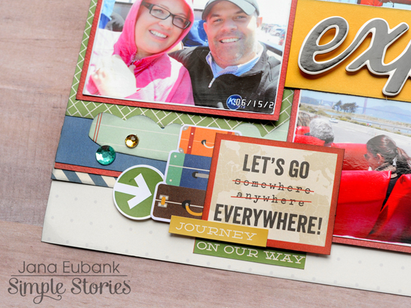 Jana Eubank Simple Stories Travel Notes Explore Layout 4 600