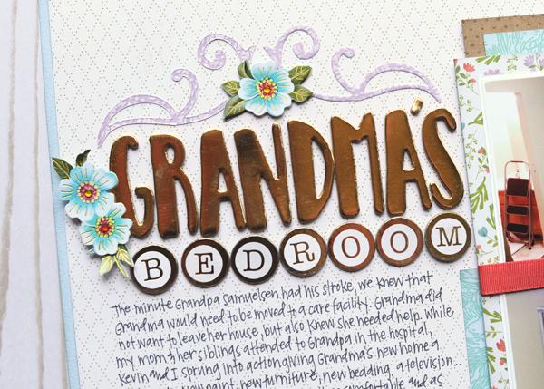 Jana Eubank DCWV Garden Charm Grandma Bedroom 2 600