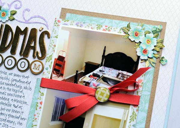 Jana Eubank DCWV Garden Charm Grandma Bedroom 3 600