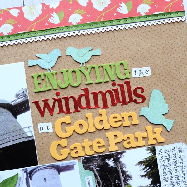 Jana Eubank DCWV Garden Charm Windmills 2 600