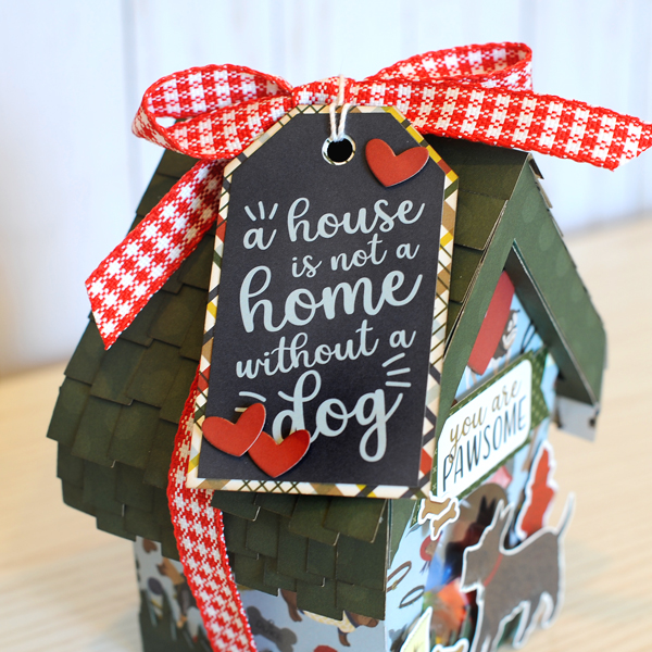Jana Eubank Echo Park Paper A Dogs Tail Dog House 3 600