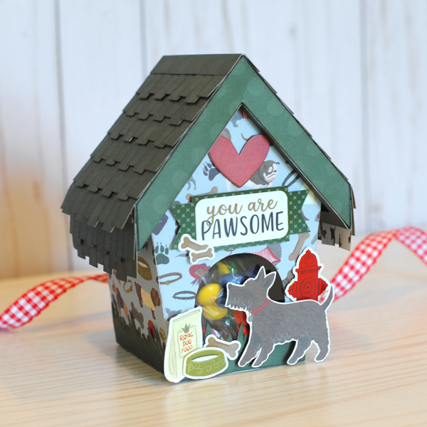 Jana Eubank Echo Park Paper A Dogs Tail Dog House 4 600