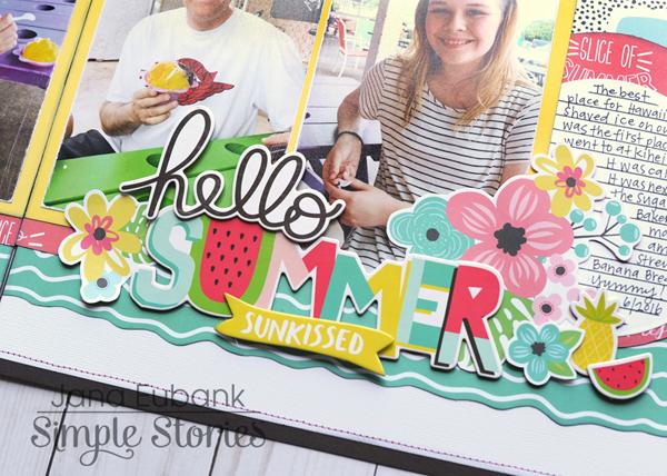 Jana Eubank Simple Stories Hello Summer 6 600