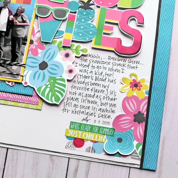Jana Eubank Simple Stories Hello Summer Good Vibes 4 600