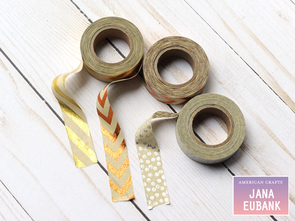 Jana Eubank American Crafts DIY Shop Tapes 600