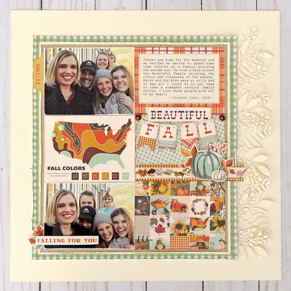 Jana Eubank Carta Bella Fall Break Beautiful Fall Layout 1 600