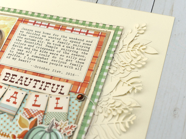 Jana Eubank Carta Bella Fall Break Beautiful Fall Layout 4 600