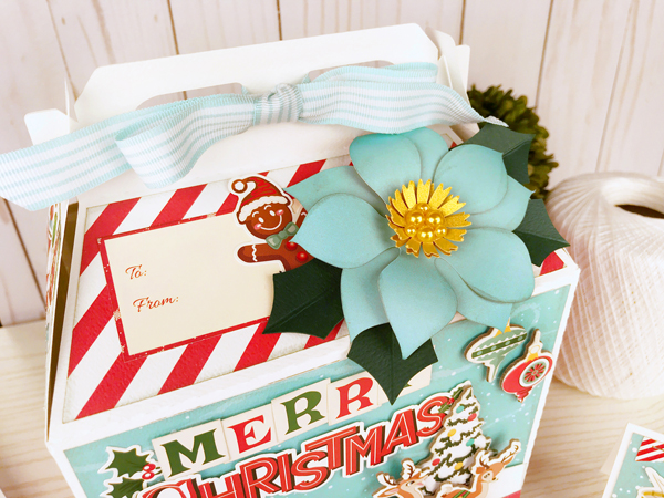 Jana Eubank Carta Bella Santas Workshop Gable Box 3 600