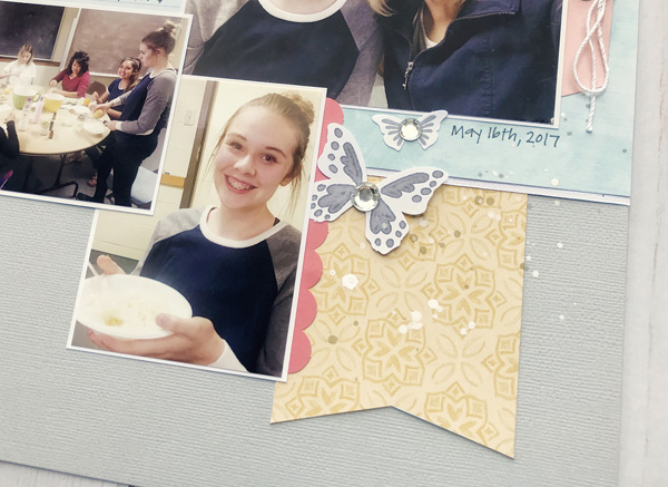 Jana Eubank Close to My Heart Craft with Heart September 2018 Together Layout 4 600