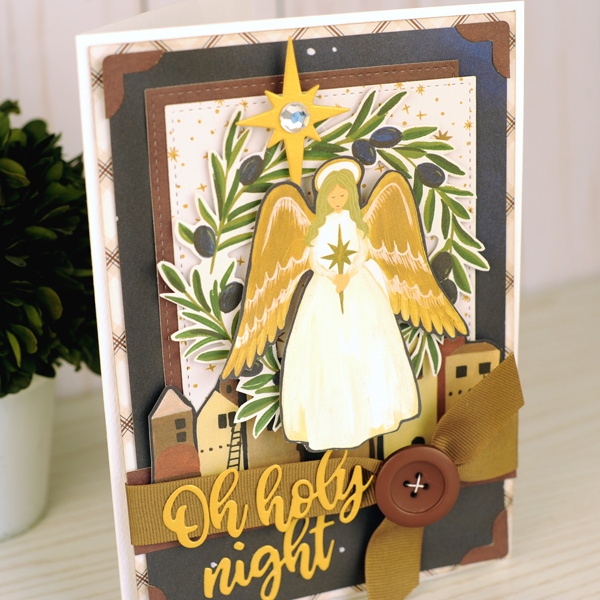 Jana Eubank Oh Holy Night Card 2 600