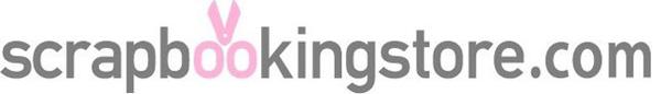 ScrapbookingStore Logo