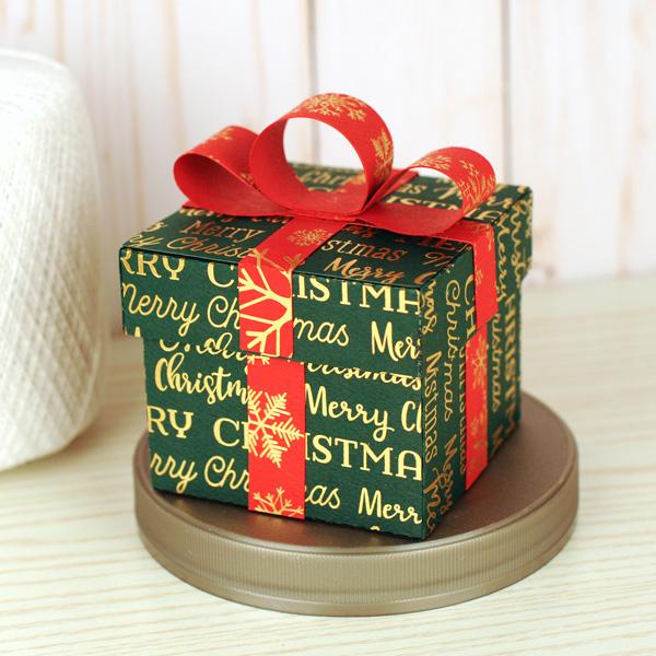 Jana Eubank Carta Bella Foil Cardstock Stocking Stuffer Boxes 4 600