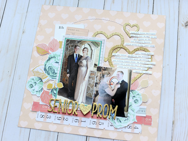 Jana Eubank Crate Paper Gather Senior Prom 5 600