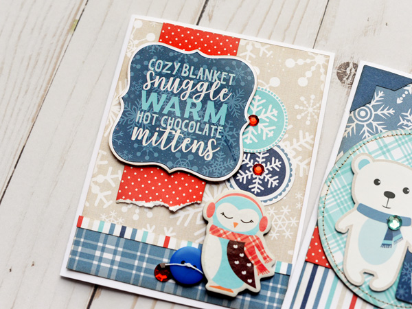 Jana Eubank Echo Park Paper Celebrate Winter Card Trio 2 600