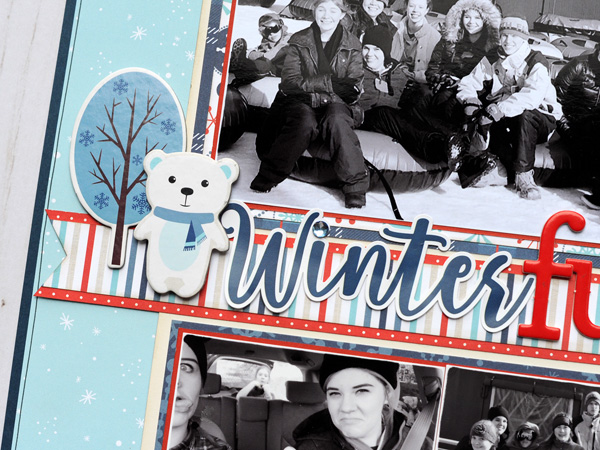 Jana Eubank Echo Park Paper Celebrate Winter Winter Fun 3 600