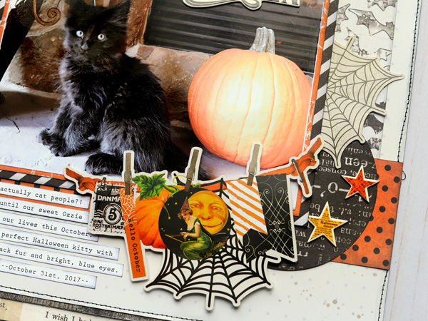 Jana Eubank Simple Stories Happy Halloween Kitty Layout 4 600