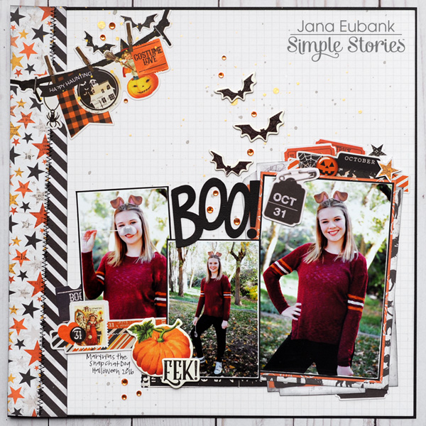 Jana Eubank Simple Stories Simple Vintage Halloween Boo Layout 1 600